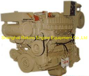 240HP Genuine CCEC Cummins marine propulsion boat diesel engine (NT855-M240)