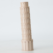 The Leaning Tower of Pisa Cup