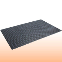 Boar Rubber Matting