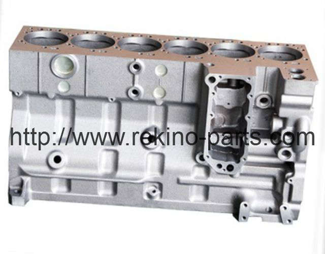 Cummins 6CT Cylinder block 3971411 3934900