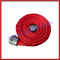 Red Fire Hose with NH Coupling