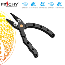 X18 Mini Aluminium Fishing Pliers