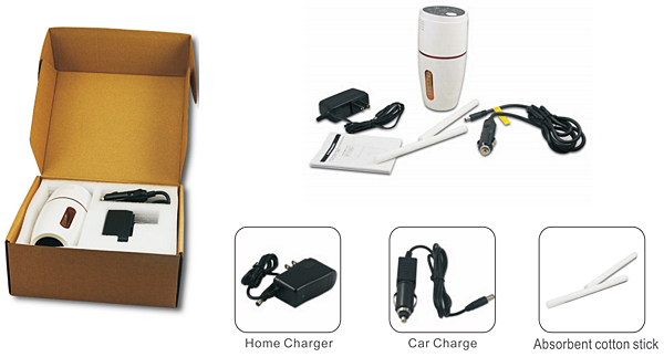 multifunction humidifier standard accessories