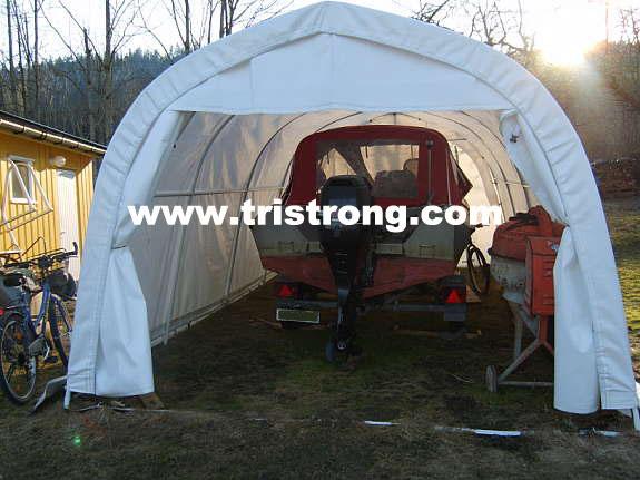 Portable Garage Storage Tent Small Shelter (TSU-1219) & Portable Garage Storage Tent Small Shelter (TSU-1219) - Buy ...