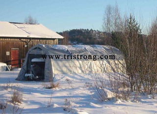 Shelter, Portable Carport, Extra Strong Tent, Boat Shelter (TSU-1216/1220/1224/1228/12)