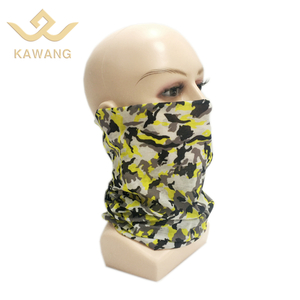 Headwear multi purpose bandanas for outdoor sports