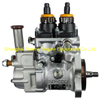094000-0463 6157-71-1132 Denso Komatsu fuel injection pump for SAA6D125