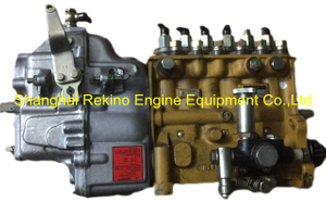 6162-73-1170 106692-4003 106069-8020 ZEXEL Komatsu fuel injection pump 6D170 PC650