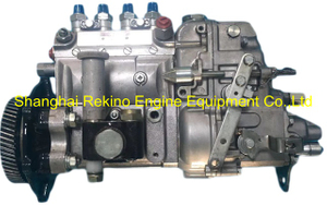 8-97238977-3 101402-7663 101041-8510 ZEXEL ISUZU fuel injection pump 4JG1