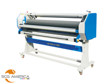 MF1700-A1 PRO Full-auto Warm Laminating and Cutting Machine