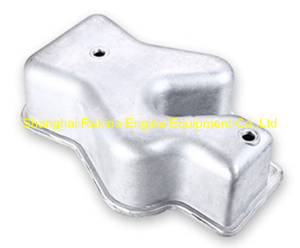 Z6170.1-8B Cylinder head shroud Zichai engine parts for Z6170 Z8170