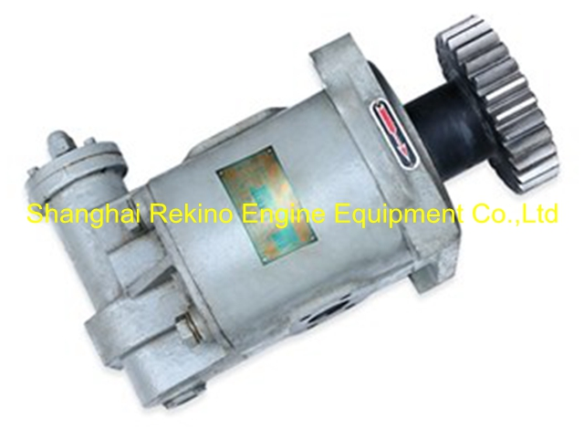 Zichai engine parts 5210 6210 8210 Oil pump YI6210-401-00