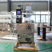 Tomato Ketchup Bag Filling Machine