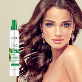 Tazol Keratina Easy-Combing and Non-Knotting Hair Spray