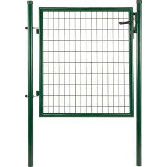 Neu Gartentor Metalltor Zauntur Garten Maschendraht Tor Buy Garden
