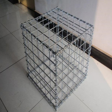 100*30*30cm Galvanized Gabion Box, Welded Gabion Design