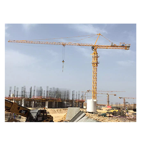 S1200K64 Chinese Manufactured Hammerhead Tower Crane
