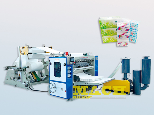 New Type High Speed Facial Tissue Paper Making Machine - Buy facial