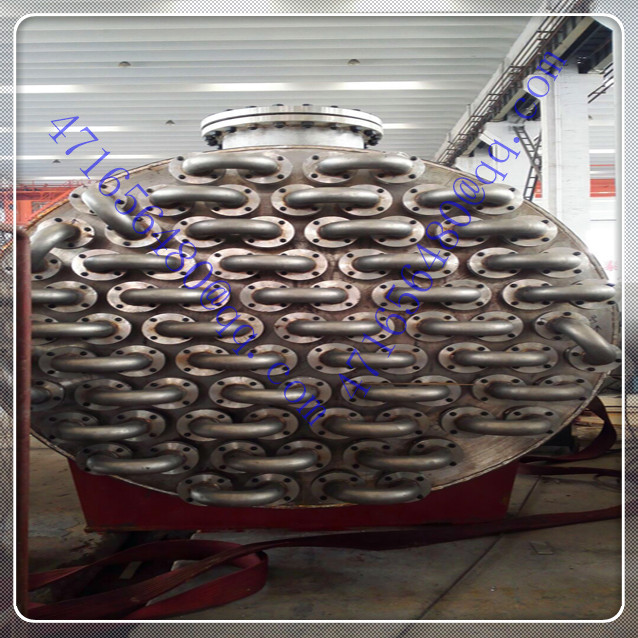 professional stainless steel distillation tower/ column vessel supplier