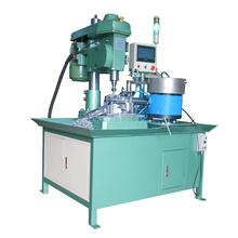 Hexagonal Nuts Tapping Machine from Crystal