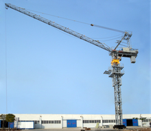 LTC4040Tower Crane from Crystal