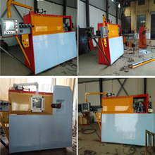 Rebar Bending Machine From Ada
