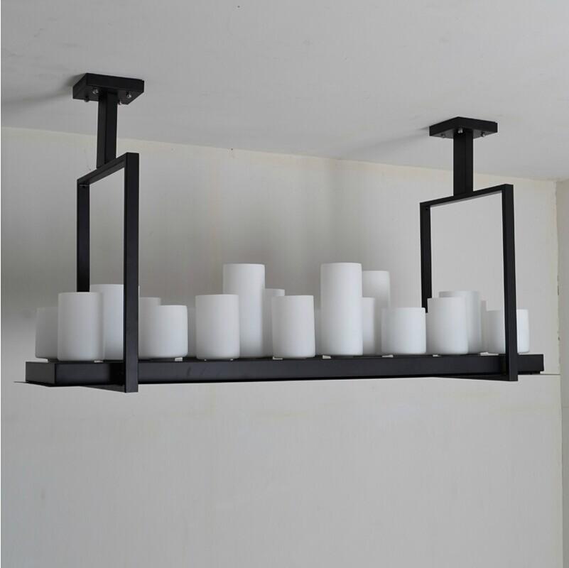 candle decorative modern pendant lamp. candle chandelier 710416 7104123 7104128 10 decorative modern pendant lamp
