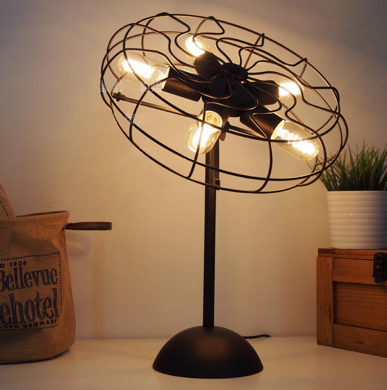 Fan Lamps  8008305 (2)
