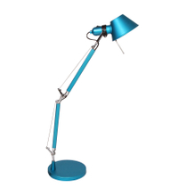 aluminum desk light learn table lamp