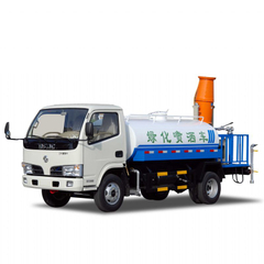 4000L 90HP Pesticide Truck DongFeng for sale