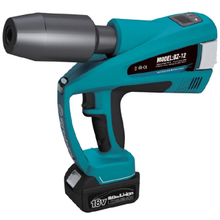 Cordless Power Punch Tools from 22.5mm to 61.5mm