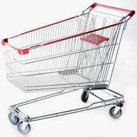 Shopping Trolley (YRD-Y240)