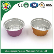 FDA Certificate Healthy Disposable Aluminum Foil Bowl