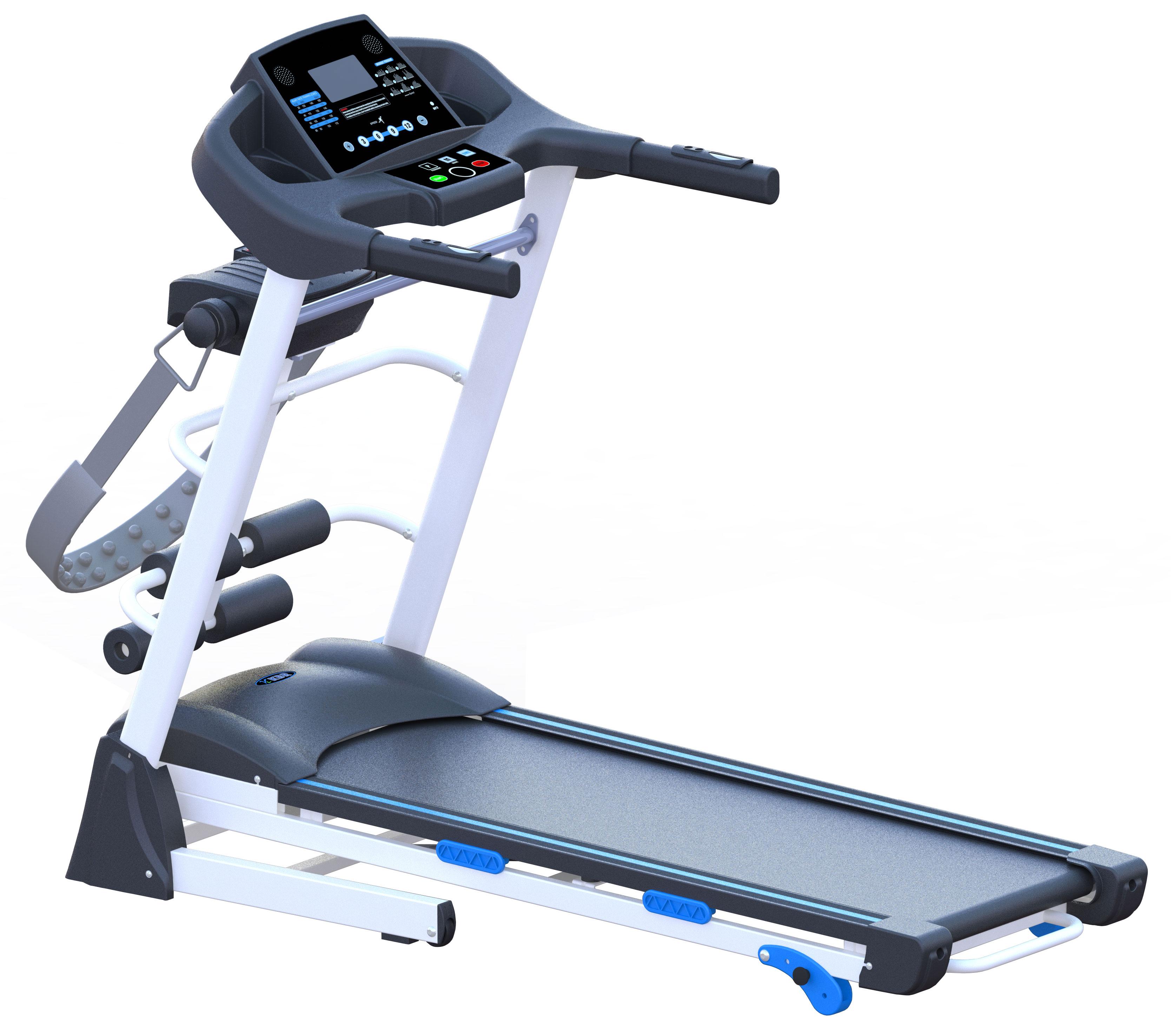 Jk88 Multi Functional Home Use Motorized Treadmill Buy