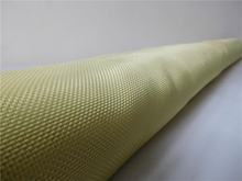 Fire retardant aramid fiber Cloth
