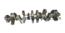 Deutz F6L912 Crankshaft 4151011 2136993 2929342
