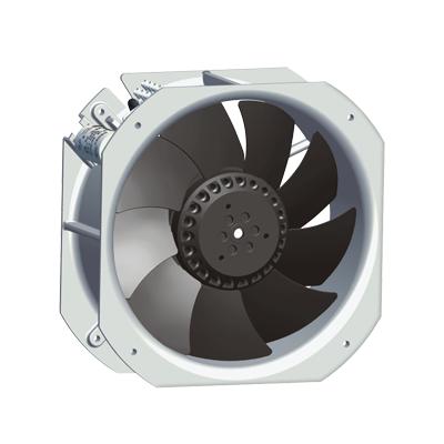 vane axial fan