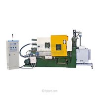 180tons/1800kN Hot Chamber Die Casting Machine