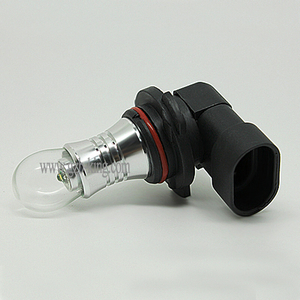 Best selling 6G 12-24V DC H10 5Watts 220lm Cree Chip LED fog light bulb