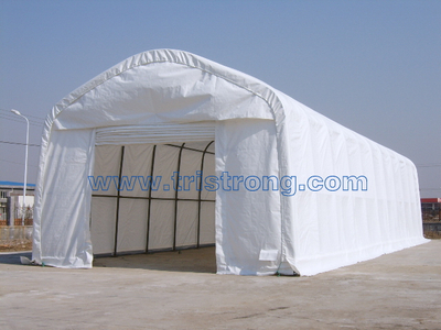 Tent -Extra Large Portable Garage (TSU-2682H)
