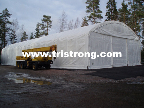 Trussed Frame Large Shelter (TSU-49115)