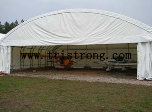 Air Craft Hangar, Hangar, Warehouse, Large Shelter, Large Portable Tent, Aircraft Parking (TSU-4530, TSU-4536)