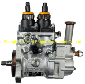 094000-0462 6157-71-1131 Denso Komatsu fuel injection pump for SAA6D125