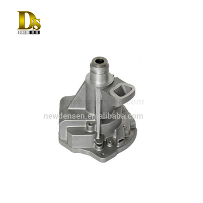 Customization ASTM Standard Cast Iron Casting Die Casting Parts