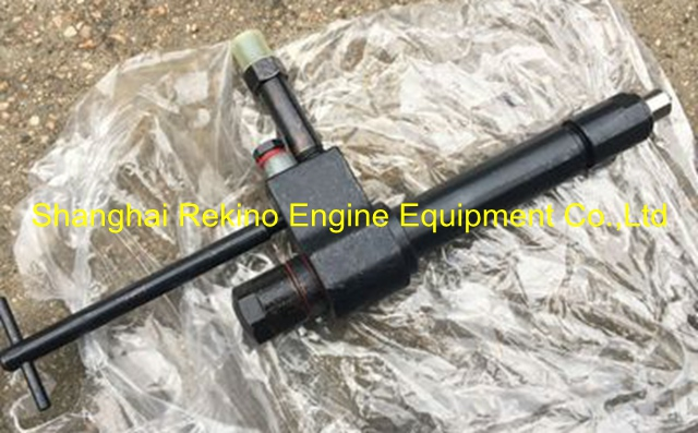 825A-000 fuel injector Weichai engine parts 6160