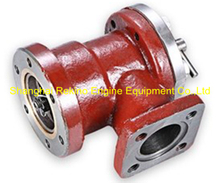 Zichai engine parts 6300 8300 Non return One way valve 300.47.100