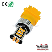 1000lm bright S25 T20 1156 3156 30SMD 3020 led Turning/reverse light