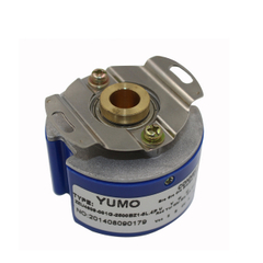 YMA48 Hollow Shaft Incremental motor Servomotor Encoder