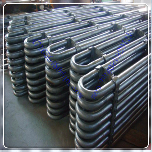 Ti pipe for metallurgy supplier