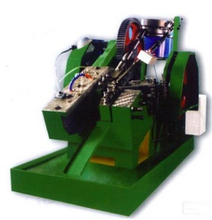 ZJ25-12 thread rolling machine from Crystal